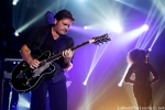 Simple Minds - 28. 2. 2014 - fotografie 30 z 40