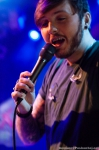 James Arthur - 2. 3. 2014 - fotografie 36 z 44