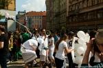 Druhé fotky z pražského Majálesu - fotografie 16