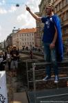Druhé fotky z pražského Majálesu - fotografie 25