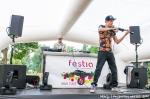 Fotky z Festia Open Air v Braníku - fotografie 13