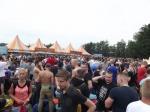 Fotky z festivalu DefQon.1 - fotografie 1