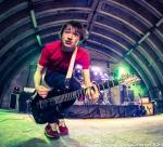 První fotky z Rock for People 2014 - fotografie 2