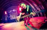 První fotky z Rock for People 2014 - fotografie 3