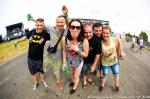 První fotky z Rock for People 2014 - fotografie 24