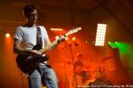 Fotky z prvního dne Rock for People - fotografie 69