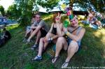 Fotky ze čtvrtka na Rock for People - fotografie 31