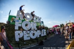 Fotky ze čtvrtka na Rock for People - fotografie 33