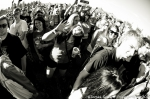 Fotky ze čtvrtka na Rock for People - fotografie 40
