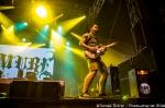 Fotky ze čtvrtka na Rock for People - fotografie 44