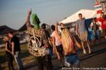 Fotky ze čtvrtka na Rock for People - fotografie 52