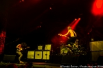 Fotky ze čtvrtka na Rock for People - fotografie 68