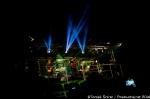 Fotky ze čtvrtka na Rock for People - fotografie 71