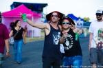 Fotky ze čtvrtka na Rock for People - fotografie 102
