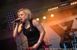 Fotky z pátečního Rock for People - fotografie 4