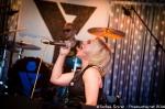Fotky z pátečního Rock for People - fotografie 5