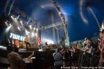Fotky z pátečního Rock for People - fotografie 16