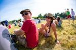 Fotky z pátečního Rock for People - fotografie 26