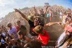 Fotky z pátečního Rock for People - fotografie 29