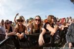 Fotky z pátečního Rock for People - fotografie 30