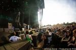 Fotky z pátečního Rock for People - fotografie 34