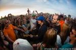 Fotky z pátečního Rock for People - fotografie 41