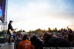 Fotky z pátečního Rock for People - fotografie 42