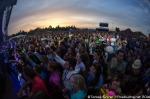 Fotky z pátečního Rock for People - fotografie 44