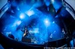 Fotky z pátečního Rock for People - fotografie 45