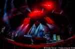 Fotky z pátečního Rock for People - fotografie 49