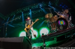 Fotky z pátečního Rock for People - fotografie 58