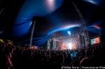 Fotky z pátečního Rock for People - fotografie 61