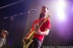 Fotky z pátečního Rock for People - fotografie 62