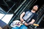 Fotky z pátečního Rock for People - fotografie 79