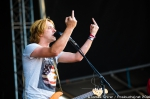 Fotky z pátečního Rock for People - fotografie 80