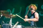 Fotky z pátečního Rock for People - fotografie 95