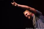 Fotky z pátečního Rock for People - fotografie 100