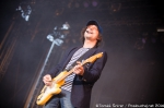 Fotky z pátečního Rock for People - fotografie 110