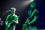 Fotky z pátečního Rock for People - fotografie 139