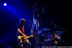 Fotky z pátečního Rock for People - fotografie 142