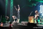 Fotky z pátku a soboty Rock for People - fotografie 45