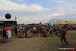 Fotky z pátku a soboty Rock for People - fotografie 150