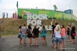 Fotky z pátku a soboty Rock for People - fotografie 158