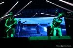 Fotky z pátku a soboty Rock for People - fotografie 180