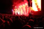 Fotky z pátku a soboty Rock for People - fotografie 200