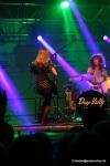 Fotky z pátku a soboty Rock for People - fotografie 202