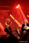 Fotky z pátku a soboty Rock for People - fotografie 203