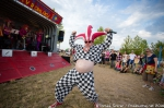 Fotky ze soboty na Rock for People - fotografie 21