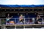 Fotky ze soboty na Rock for People - fotografie 50