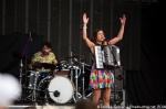 Fotky ze soboty na Rock for People - fotografie 100
